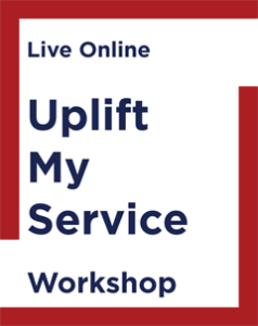 Uplift My Service Workshop