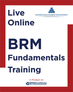 BRM Fundamentals Training Course