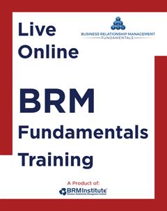 BRM Fundamentals Training Course