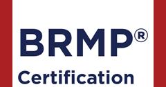 BRMP Certification Training