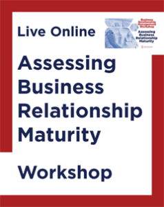 Assessing Business Relationship Maturity