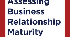 Assessing Business Relationship Maturity