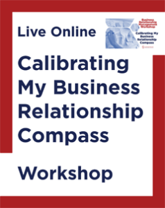 Calibrating My Business Relationship Compass