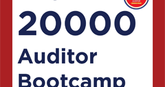 ISO-IEC-20000 Auditor Bootcamp Logo